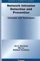 Cover of Network Intrusion Detection and Prevention