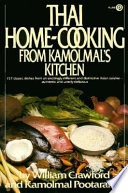 Thai Home-Cooking from Kamolmal's Kitchen