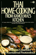 Thai Home Cooking from Kamolmal s Kitchen Book PDF