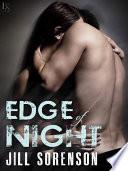 The Edge of Night Book