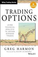 Trading Options, + Website