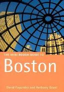 The Mini Rough Guide to Boston