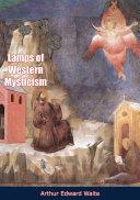 Lamps of Western Mysticism Pdf/ePub eBook