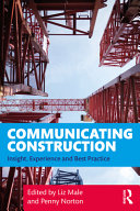 Communicating Construction