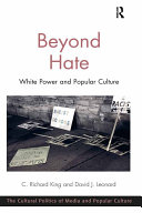 Beyond Hate Pdf/ePub eBook