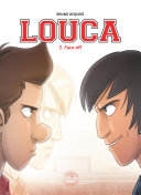 Pdf Louca - Tome 2 - 2. Face-off Telecharger