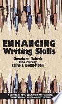 Enhancing Writing Skills