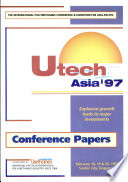 Utech Asia'97