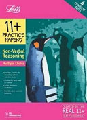 Multiple-Choice Non-Verbal Reasoning Pack