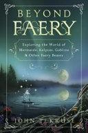 Beyond Faery Pdf/ePub eBook