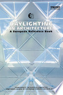 Daylighting in Architecture