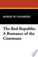 The Red Republic Book