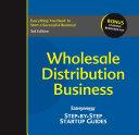 Wholesale Distribution Business