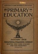 Pdf Primary Education
