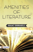 Amenities of Literature Pdf/ePub eBook