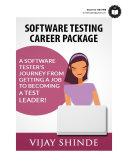 Software Testing Career Package