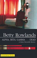 Alpha  Beta  Gamma    Dead Book
