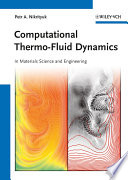 Computational Thermo Fluid Dynamics