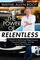The Power of Relentless [Pdf/ePub] eBook