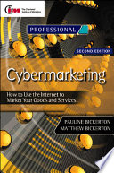 Cover of Cybermarketing