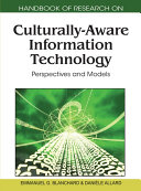 Handbook of Research on Culturally-Aware Information Technology: Perspectives and Models