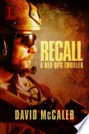 Recall Book Online
