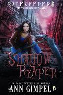 Shadow Reaper [Pdf/ePub] eBook