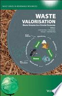 Waste Valorisation