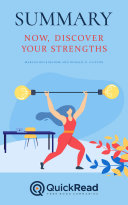 Pdf Now, Discover Your Strengths by Marcus Buckingham and Donald O. Clifton (Summary)