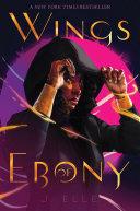 Wings of Ebony Book