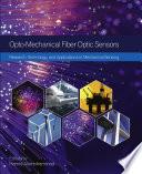 Opto Mechanical Fiber Optic Sensors Book PDF
