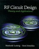 RF Circuit Design Book
