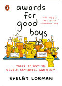 Awards for Good Boys Pdf