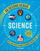 60 Second Genius   Science