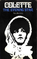 The Evening Star  Recollections