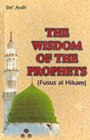 Wisdom Of The Prophets Book