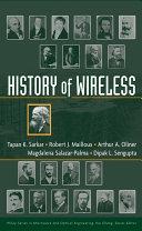 History of Wireless [Pdf/ePub] eBook