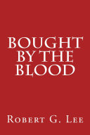 Bought by the Blood