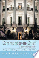 Commander In Chief  The 44Th President