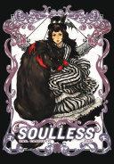 Soulless: The Manga