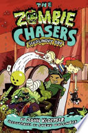 The Zombie Chasers  3  Sludgment Day Book