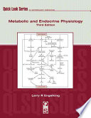 Metabolic and Endocrine Physiology, Third Edition