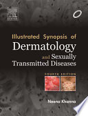 Illustrated Synopsis of Dermatology   Sexually Transmitted Diseases Book