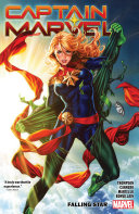 Captain Marvel Vol. 2 [Pdf/ePub] eBook