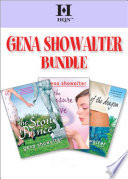 Gena Showalter Bundle The Stone Prince The Pleasure Slave Heart Of The Dragon