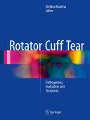 Pdf Rotator Cuff Tear Telecharger