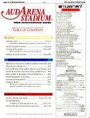 Audarena Stadium International Guide Facility Buyers Guide