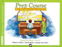 Alfred s Basic Piano Prep Course  Sacred Solo Book C