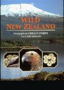 Wild New Zealand Book
