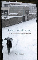 Kabul in Winter Pdf/ePub eBook